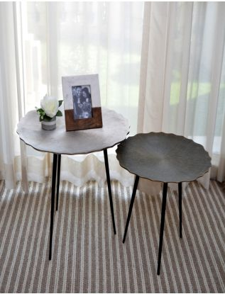 Victoria Side Table - Set of 2