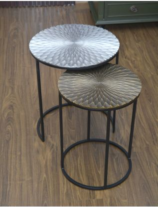 Derby Nested Side Table